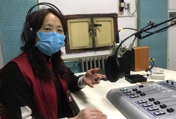 江苏苏州成立疫情防控心理健康志愿服务队