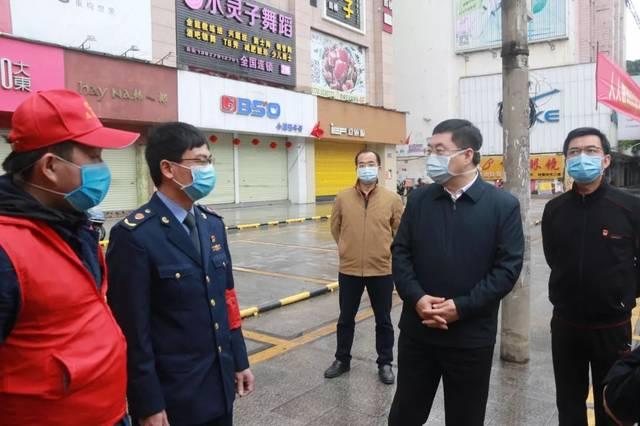 深圳福田:疫情防控常态化,志愿者服务全面化