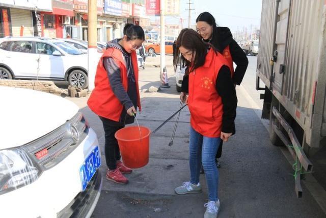让生态环境志愿服务成为社会新风尚