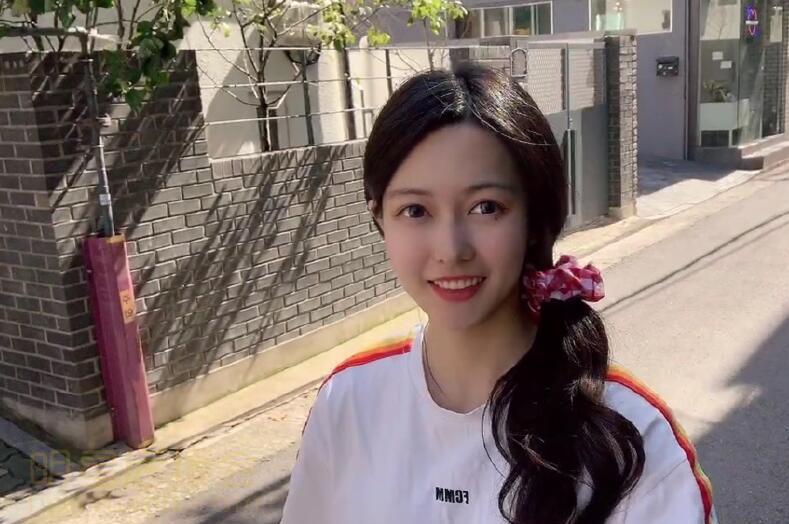 青年演员陆婷玉公益不停 明星向善传递博爱精神